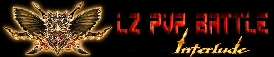 L2PvP Battle 1000x No custom